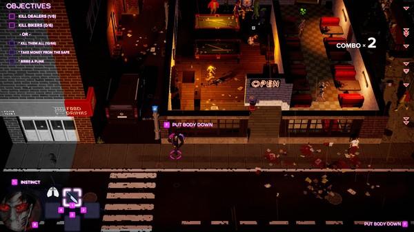 Скриншот №3 к Party Hard 2