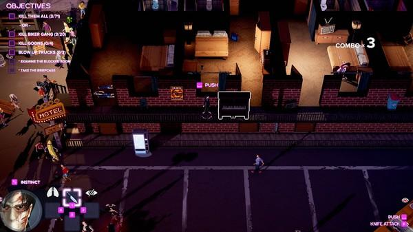 Скриншот №7 к Party Hard 2