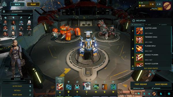 Dropzone скриншот