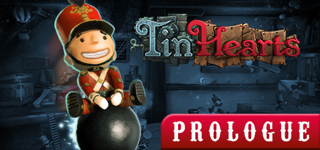 Tin Hearts Cover Image