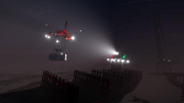 Скриншот №4 к Stormworks Build and Rescue