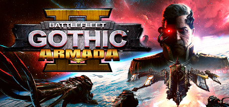 Battlefleet Gothic: Armada 2 Cover Image