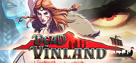 Dead In Vinland Cover Image