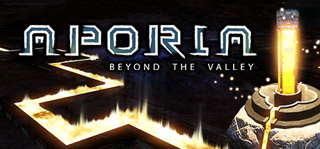 Game Banner Aporia: Beyond The Valley