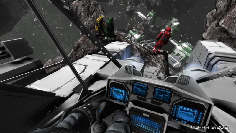 Space Engineers Deluxe