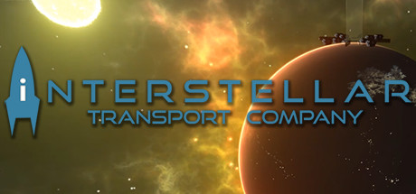 Interstellar Transport Company Cover Image
