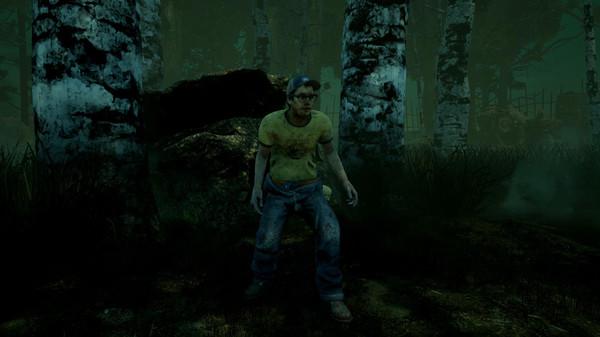 Скриншот №3 к Dead by Daylight - Left Behind