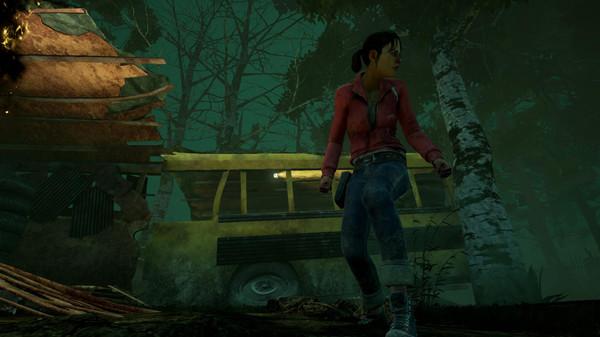 Скриншот №5 к Dead by Daylight - Left Behind