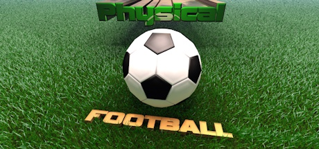 Score a goal (Physical football) Cover Image