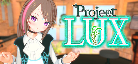 Project LUX Cover Image