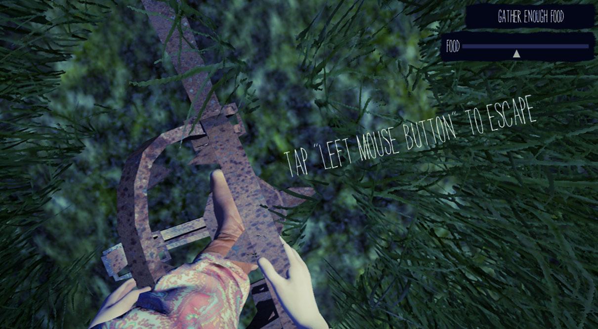 Dark Shores Screenshot 2