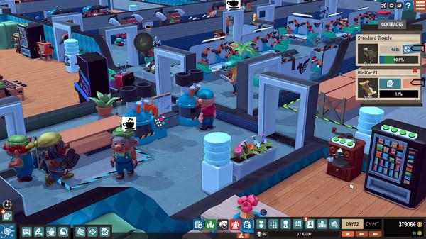 Скриншот №12 к Little Big Workshop