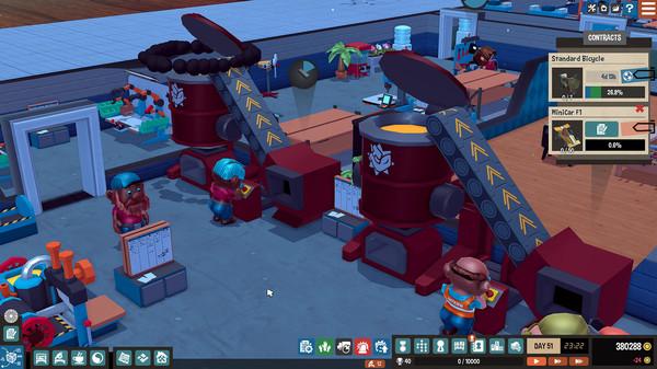 Скриншот №8 к Little Big Workshop