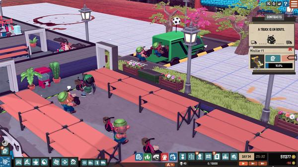Скриншот №17 к Little Big Workshop