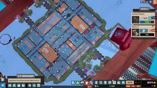Скриншот №9 к Little Big Workshop