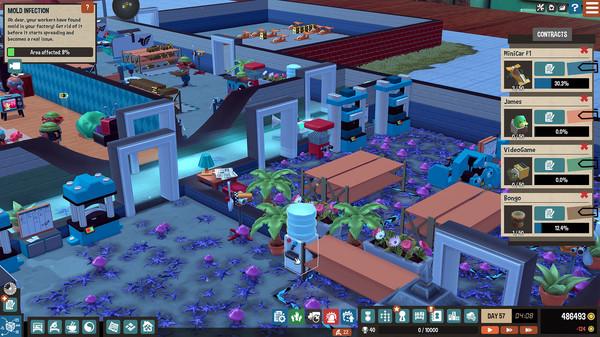 Скриншот №14 к Little Big Workshop