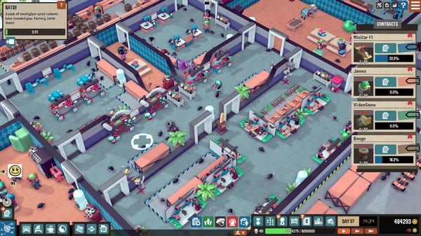 Скриншот №11 к Little Big Workshop