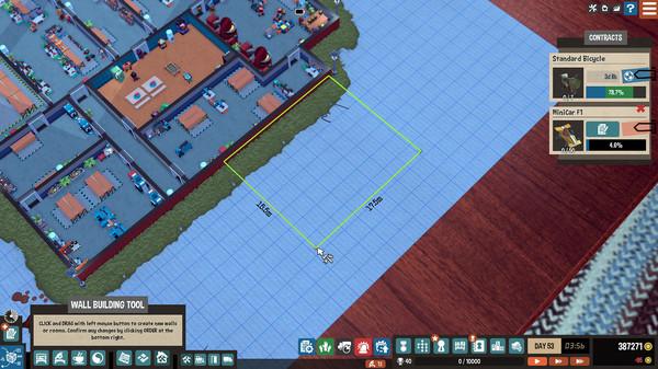 Скриншот №7 к Little Big Workshop