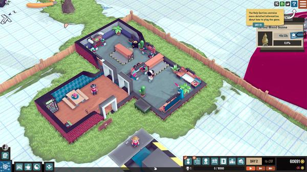Скриншот №2 к Little Big Workshop