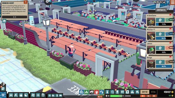 Скриншот №15 к Little Big Workshop
