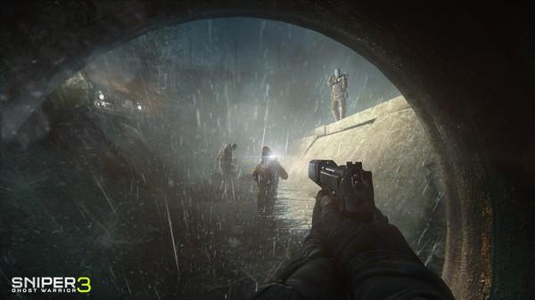KHAiHOM.com - Sniper Ghost Warrior 3 - The Sabotage
