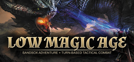 Low Magic Age Cover Image