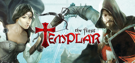 The First Templar - Steam Special Edition Cover Image