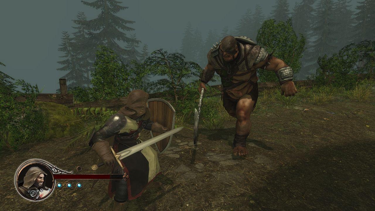 The First Templar screenshot 2