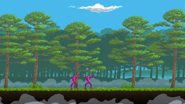 скриншот 2 Ninjas 1 Cup 3