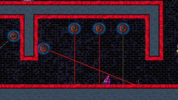 скриншот 2 Ninjas 1 Cup 0