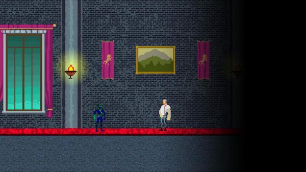 скриншот 2 Ninjas 1 Cup 2