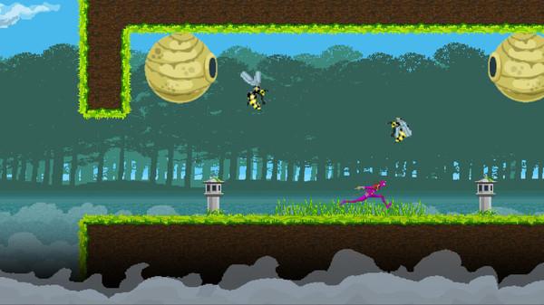скриншот 2 Ninjas 1 Cup 1