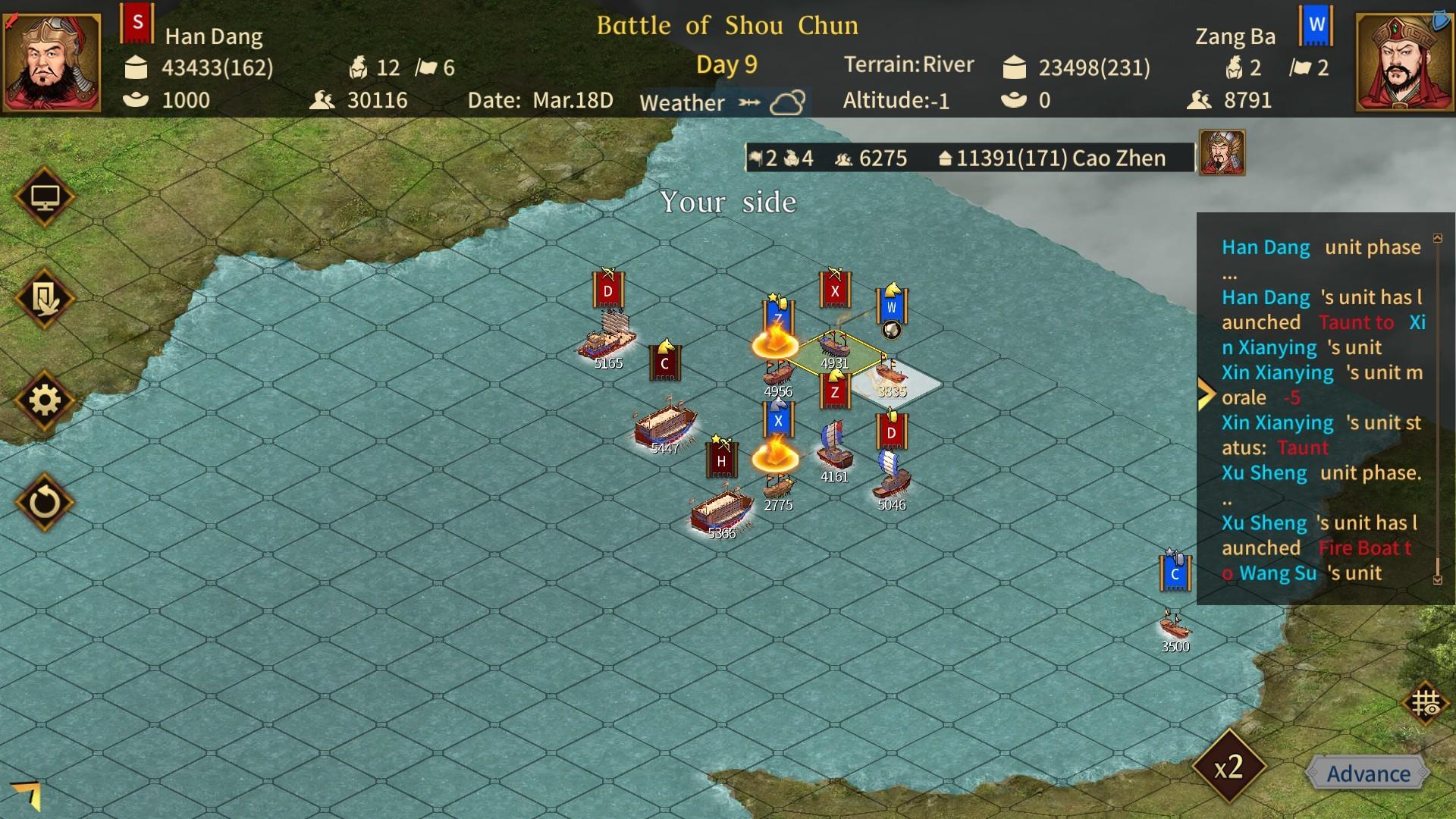 Three Kingdoms The Last Warlord Free Download