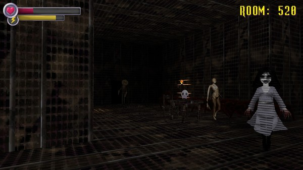 Screenshot of Spooky's Jump Scare Mansion: HD Renovation