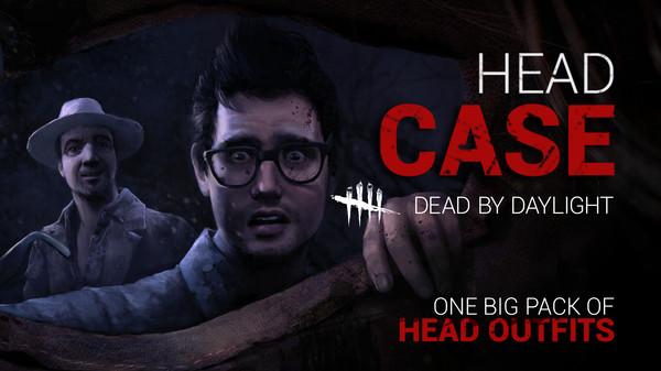 Скриншот №1 к Dead by Daylight - Headcase