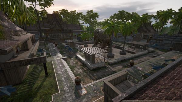 PlayerUnknown's Battlegrounds (PUBG) скриншот