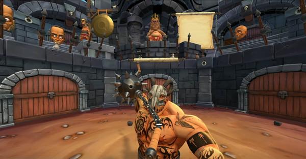 GORN Screenshot