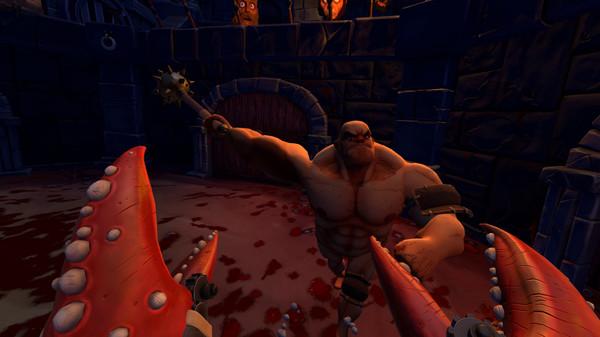 Скриншот №6 к GORN