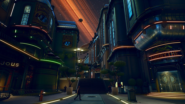 скриншот The Outer Worlds 3