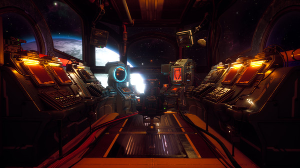скриншот The Outer Worlds 4