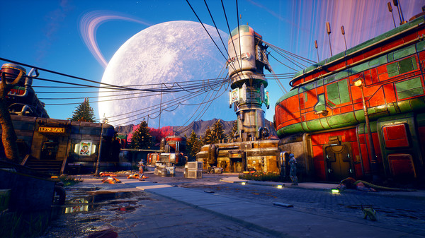 Скриншот №7 к The Outer Worlds