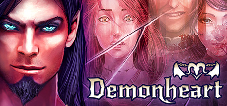 Demonheart Cover Image