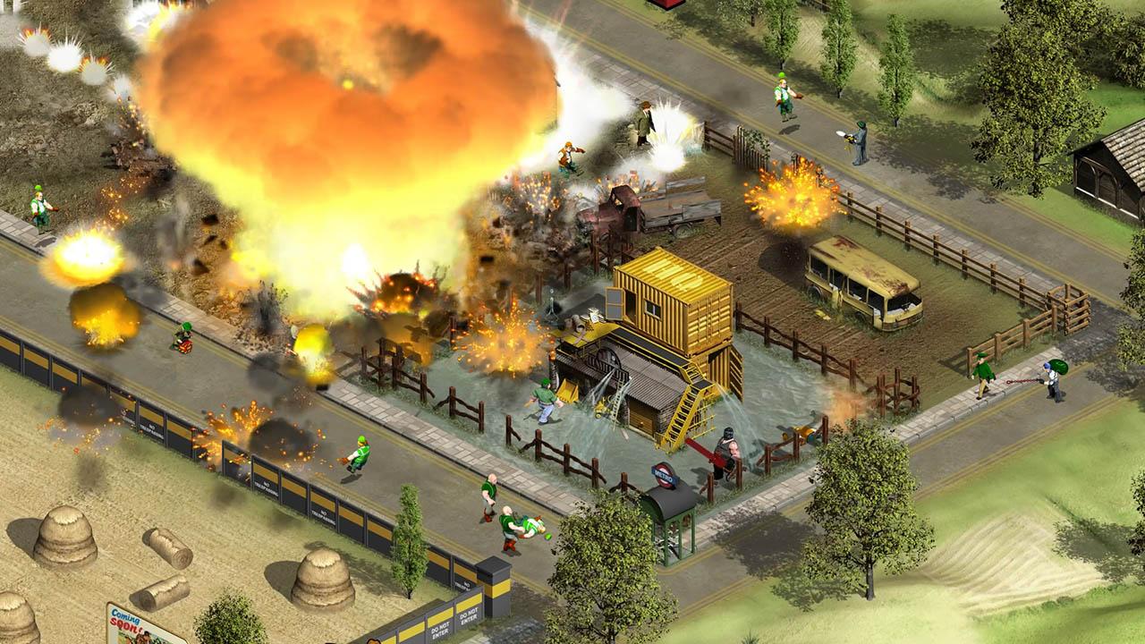 Constructor Screenshot 3