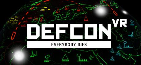 DEFCON VR Cover Image