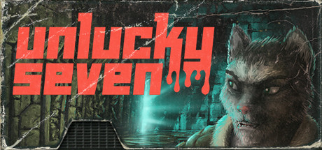 Unlucky Seven Cover Image