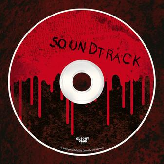скриншот 2Dark Official Soundtrack and Artbook 0