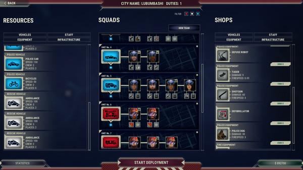 скриншот 911 Operator - Special Resources 3