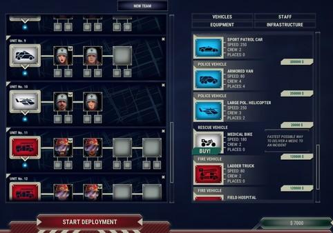 скриншот 911 Operator - Special Resources 4