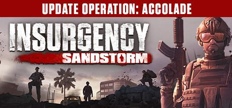 Insurgency: Sandstorm Cover Image
