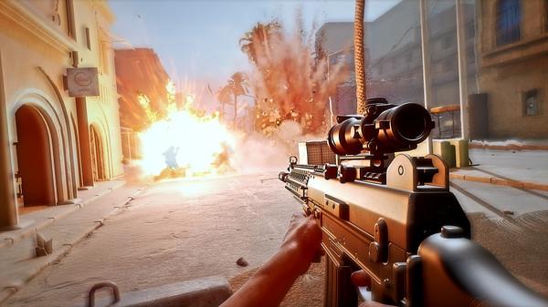 Insurgency: Sandstorm скриншот